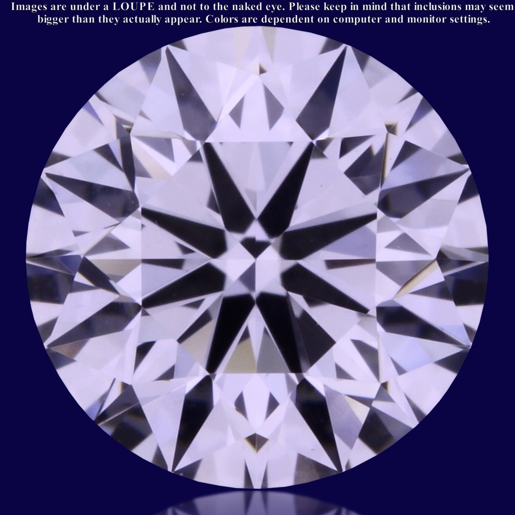 Snowden's Jewelers - Diamond Image - LG2565