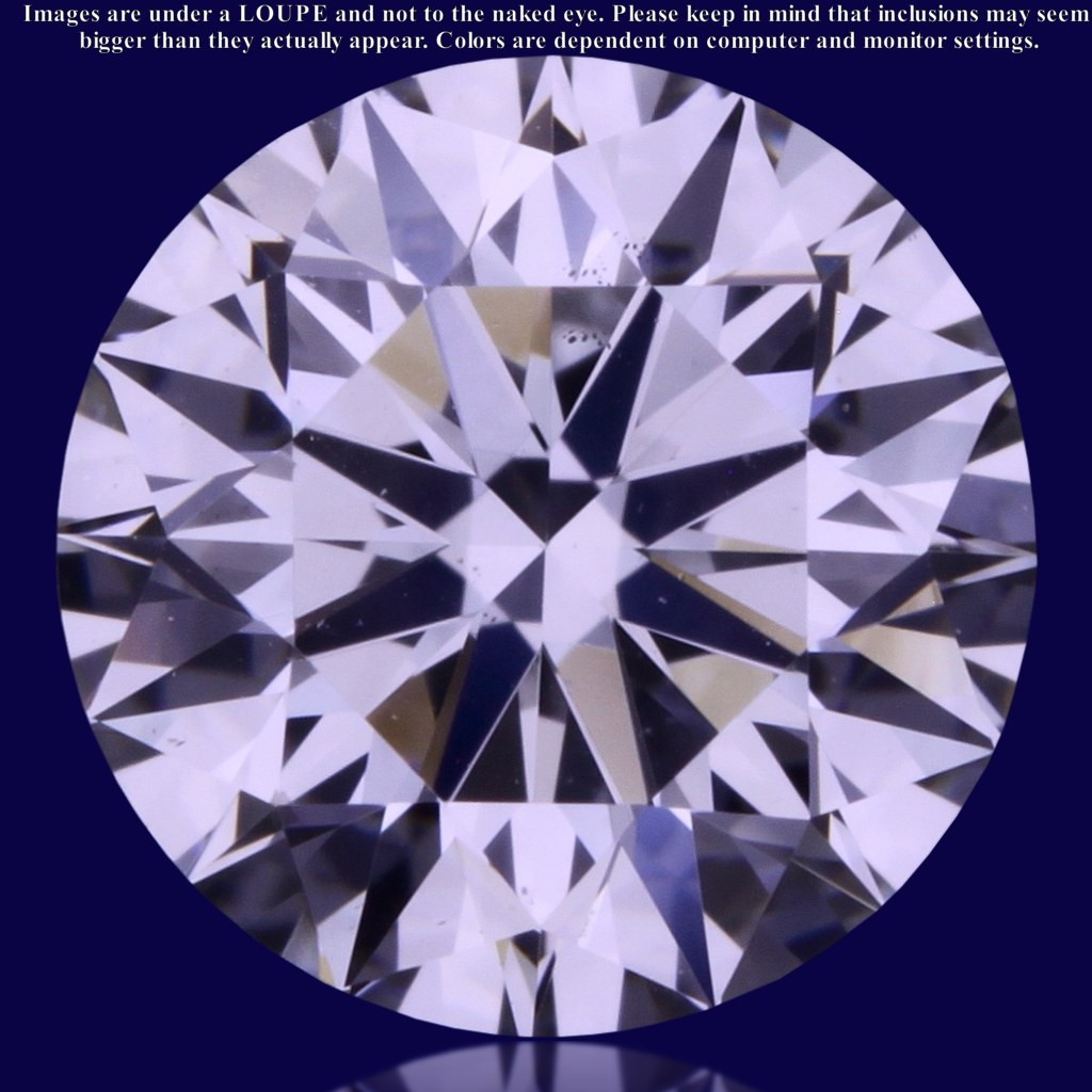 Gumer & Co Jewelry - Diamond Image - LG2577