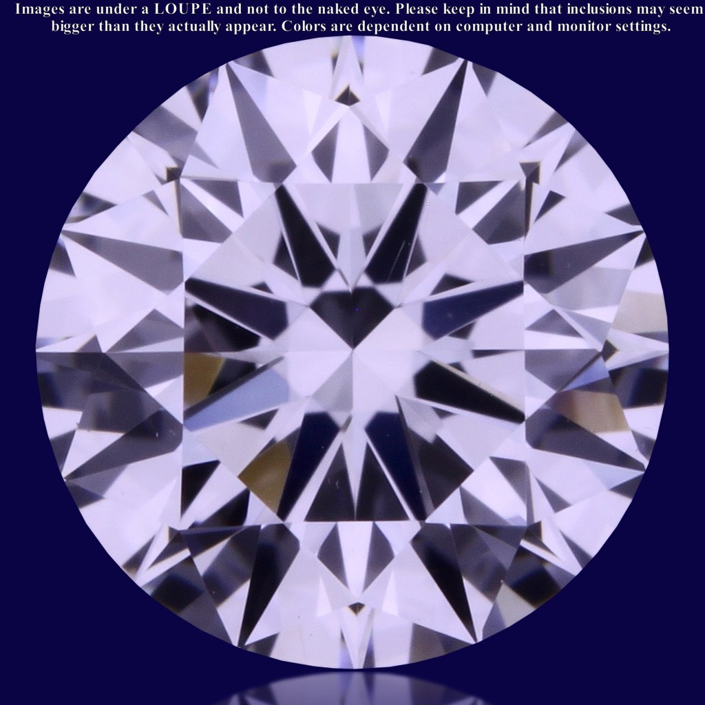 Snowden's Jewelers - Diamond Image - LG2583