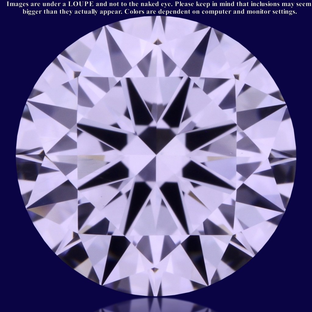 Emerald City Jewelers - Diamond Image - LG2608