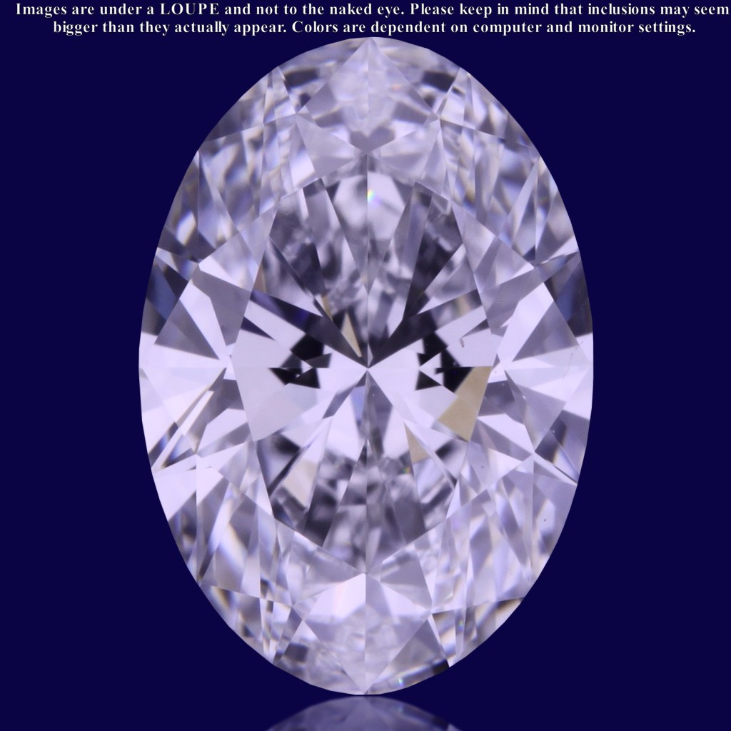 Snowden's Jewelers - Diamond Image - LG2619