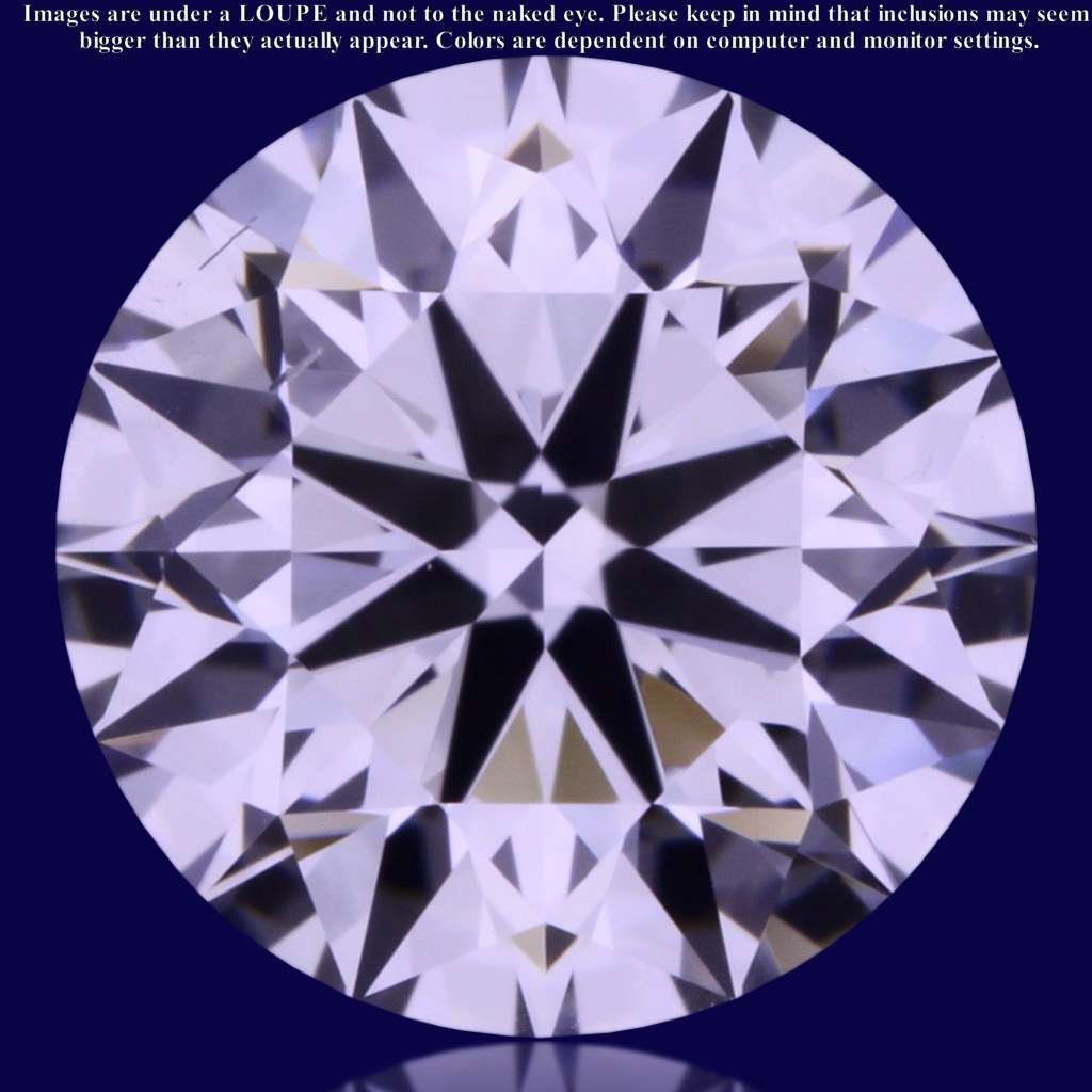 Snowden's Jewelers - Diamond Image - LG2631