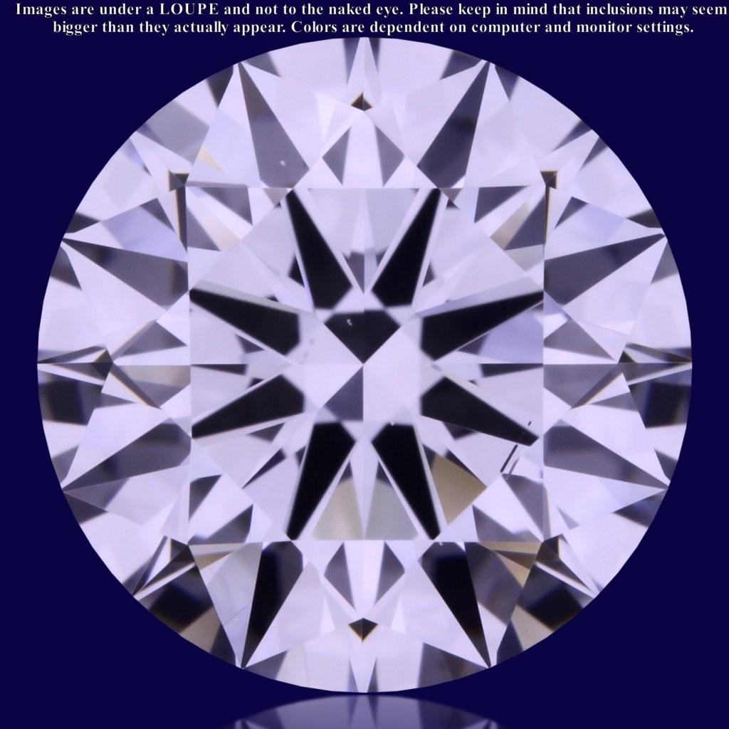 Snowden's Jewelers - Diamond Image - LG2655