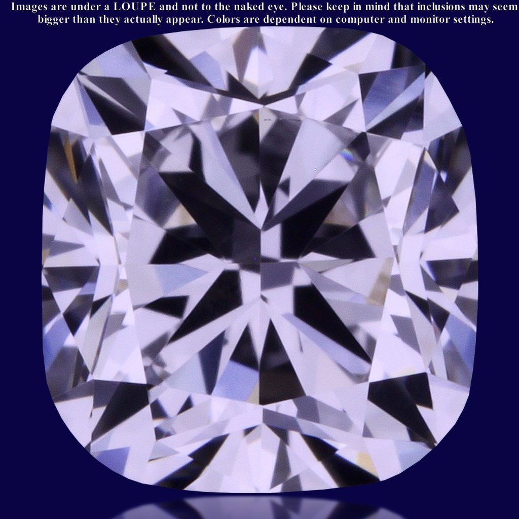 The Gold and Silver Exchange - Diamond Image - LG2656