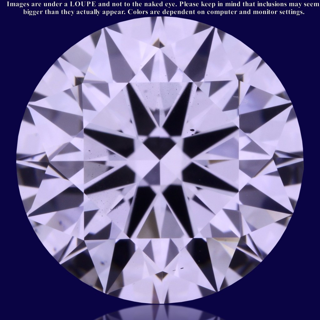 Snowden's Jewelers - Diamond Image - LG2661