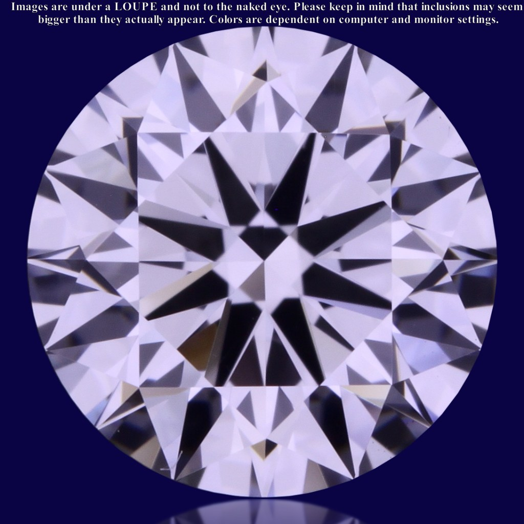 Snowden's Jewelers - Diamond Image - LG2662