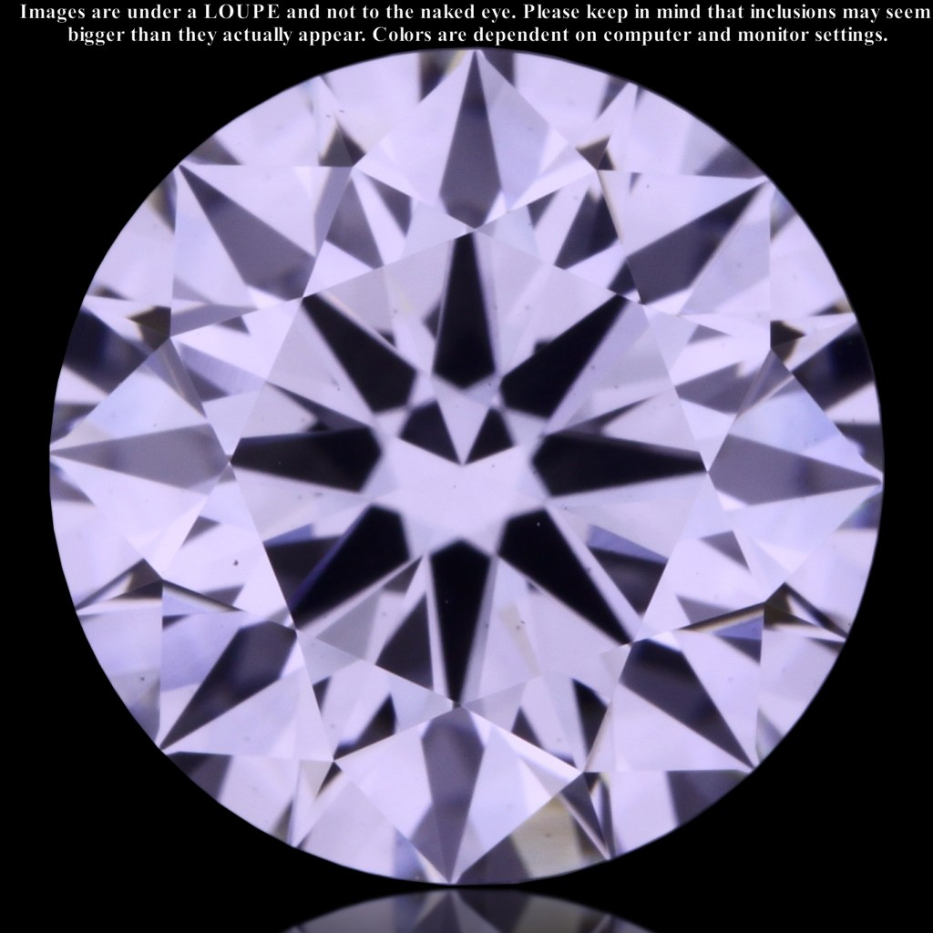 Snowden's Jewelers - Diamond Image - LG2667
