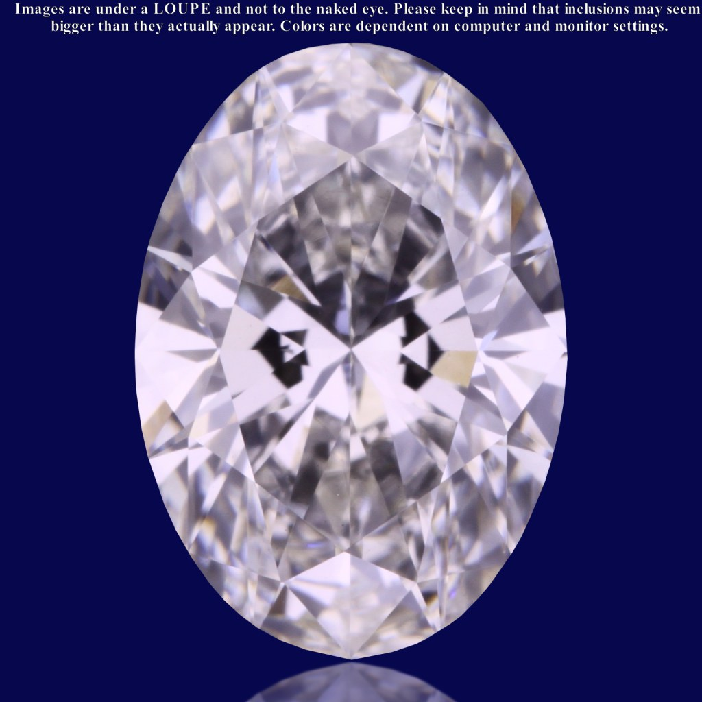 Snowden's Jewelers - Diamond Image - LG2671