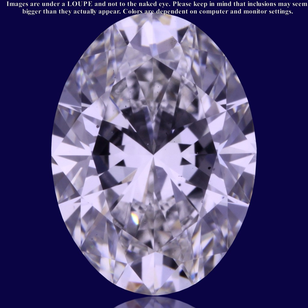Snowden's Jewelers - Diamond Image - LG2675