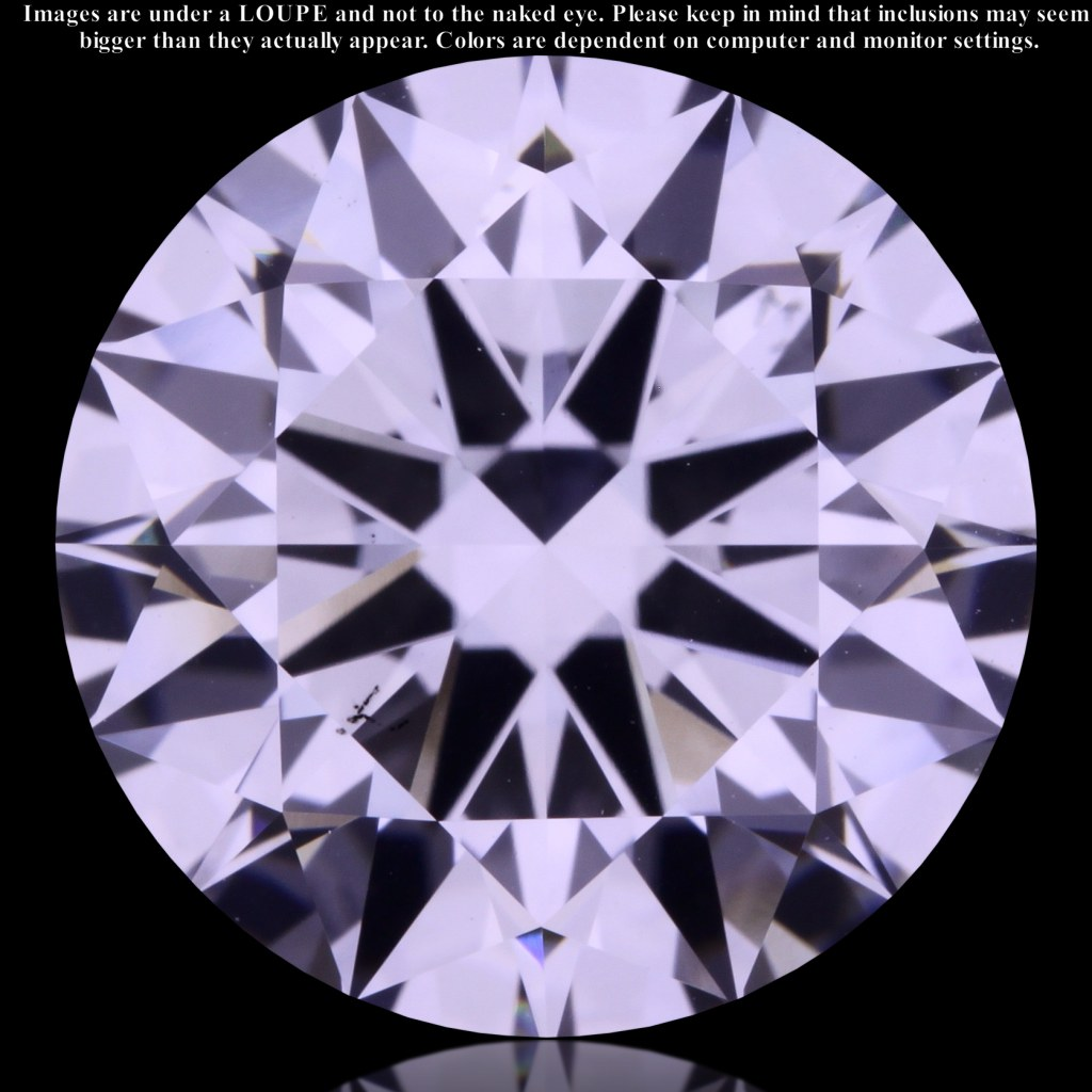 Stephen's Fine Jewelry, Inc - Diamond Image - LG2686