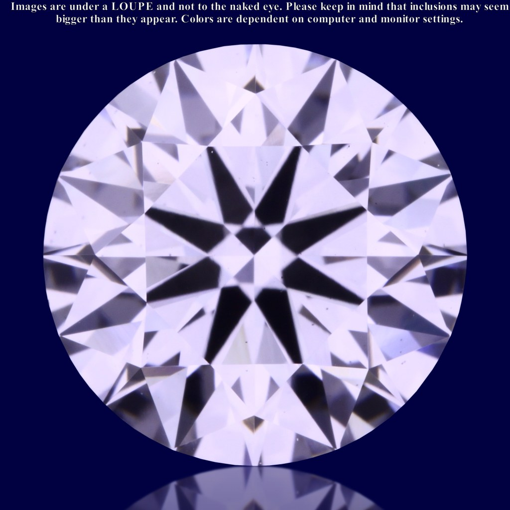 Stephen's Fine Jewelry, Inc - Diamond Image - LG2697