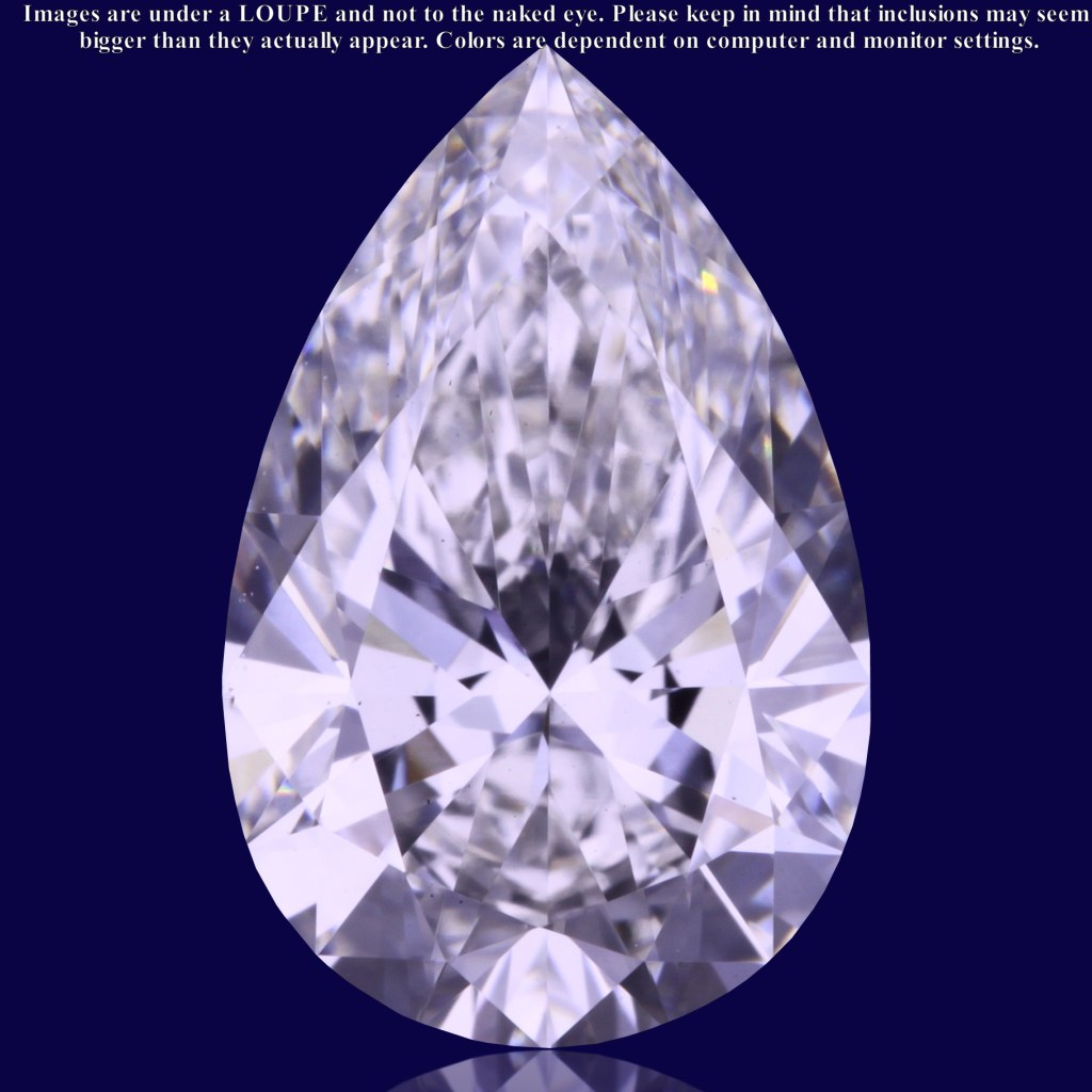 Snowden's Jewelers - Diamond Image - LG2733