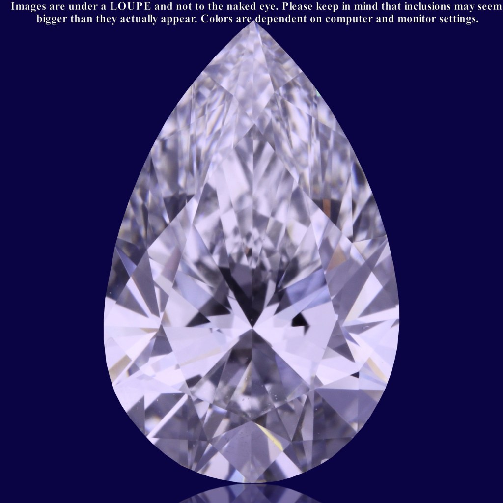 Snowden's Jewelers - Diamond Image - LG2735