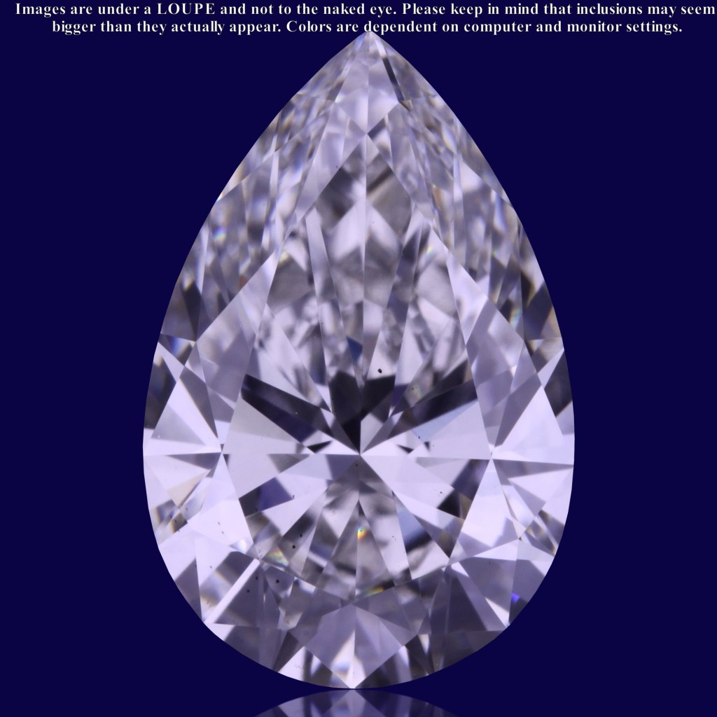 Snowden's Jewelers - Diamond Image - LG2737