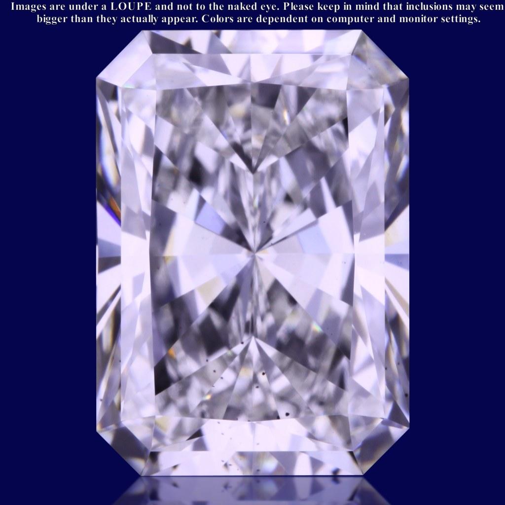 Gumer & Co Jewelry - Diamond Image - LG2811