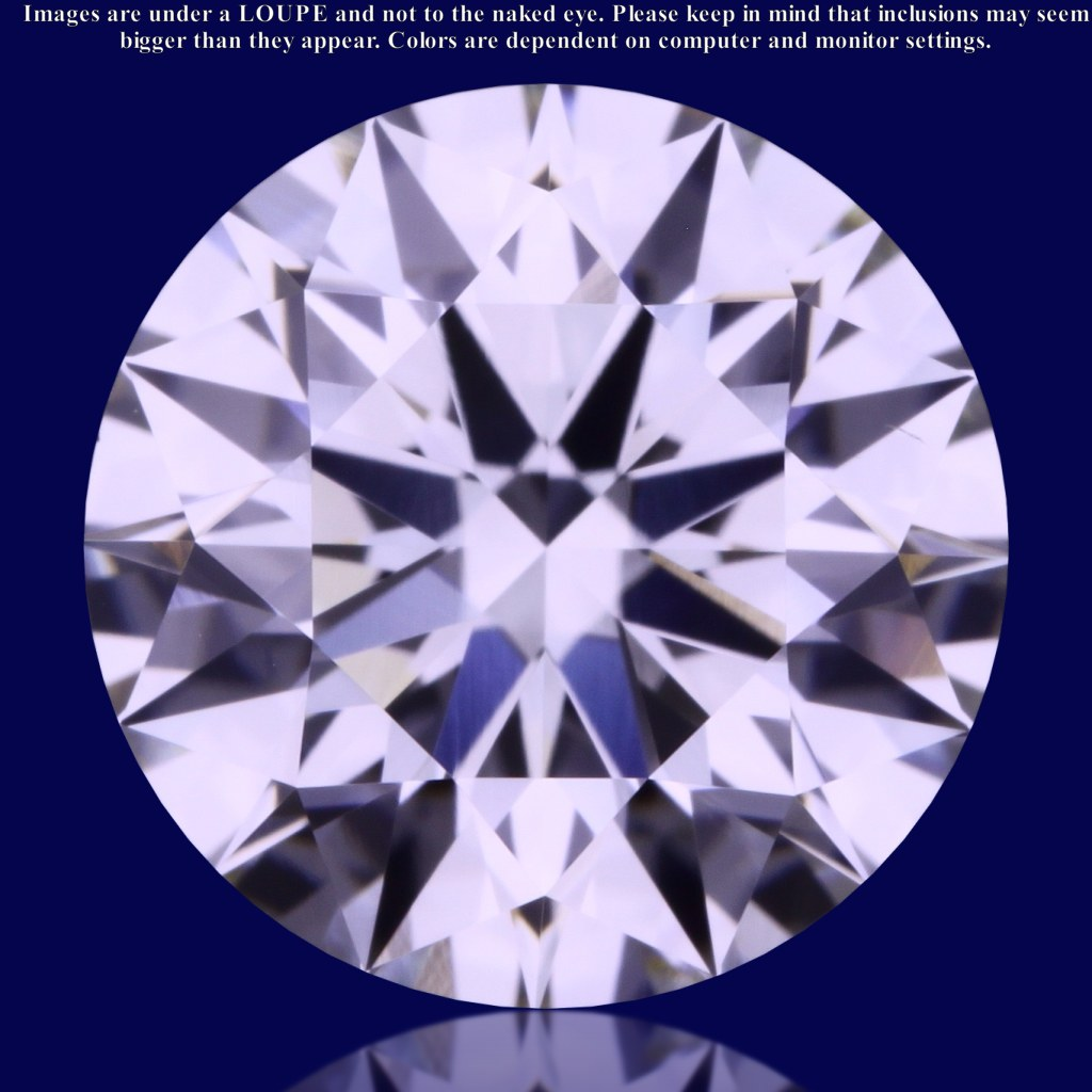 Emerald City Jewelers - Diamond Image - LG2912