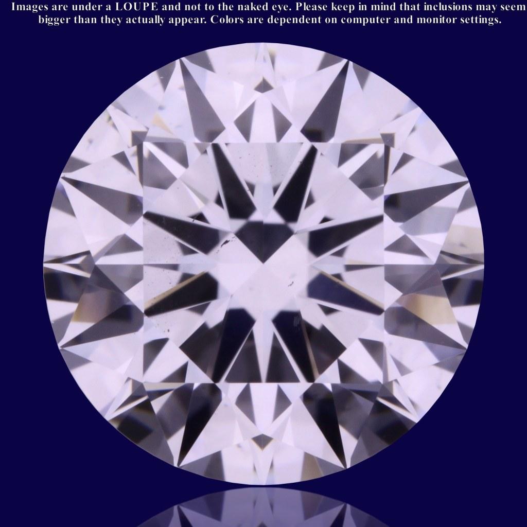Snowden's Jewelers - Diamond Image - LG2957