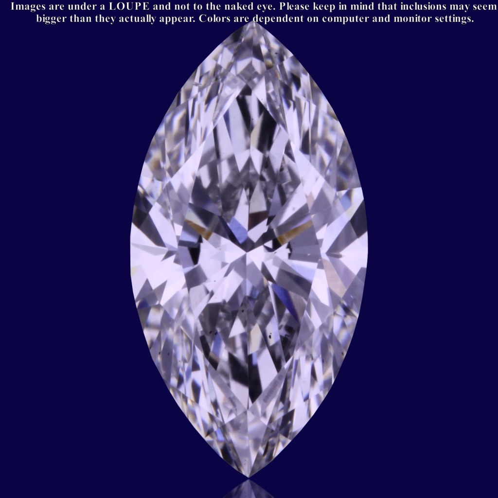 Emerald City Jewelers - Diamond Image - LG3002