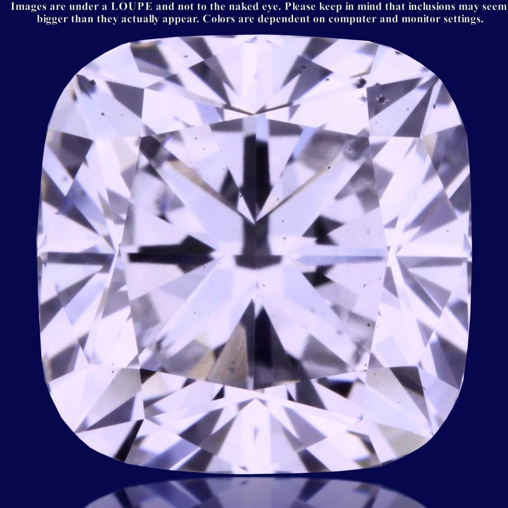 Stephen's Fine Jewelry, Inc - Diamond Image - LG3031