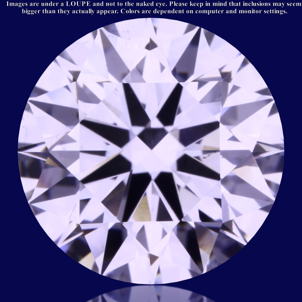Emerald City Jewelers - Diamond Image - LG3037