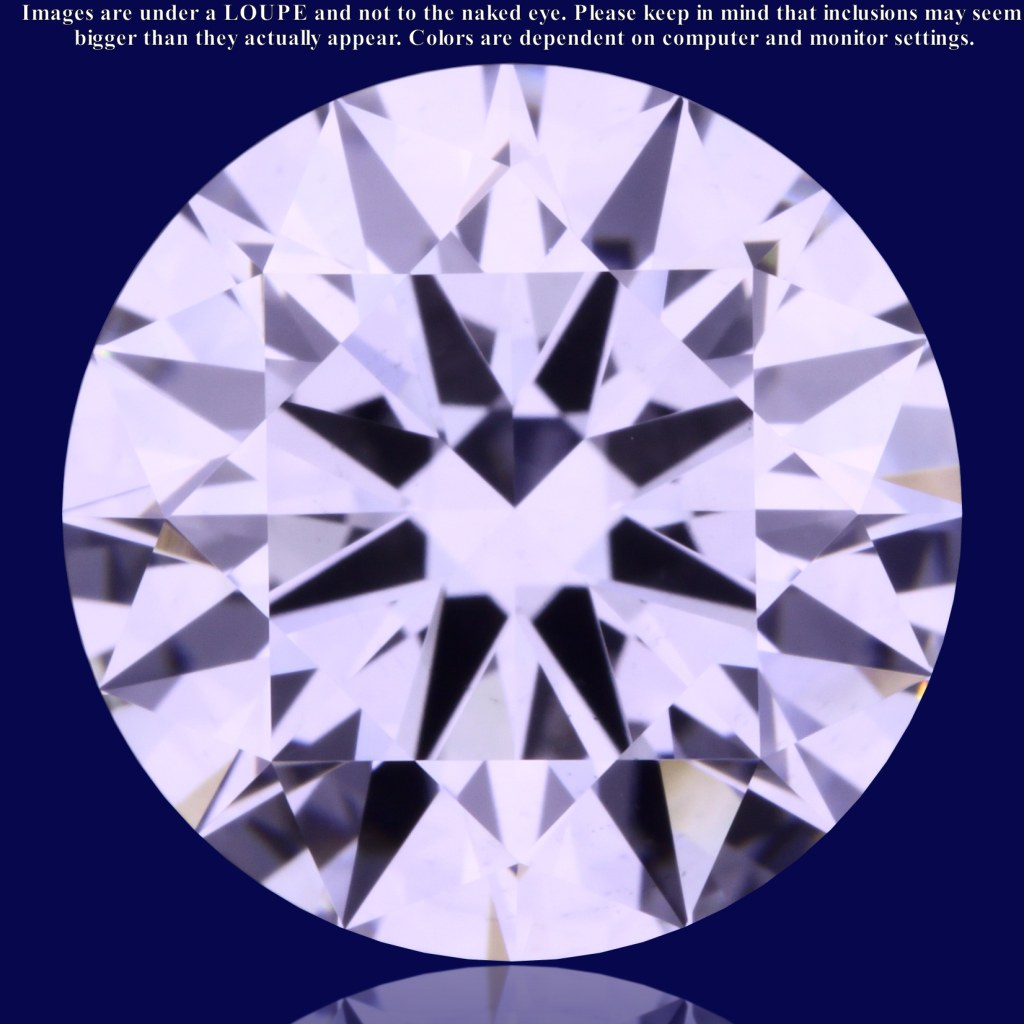 Emerald City Jewelers - Diamond Image - LG3038
