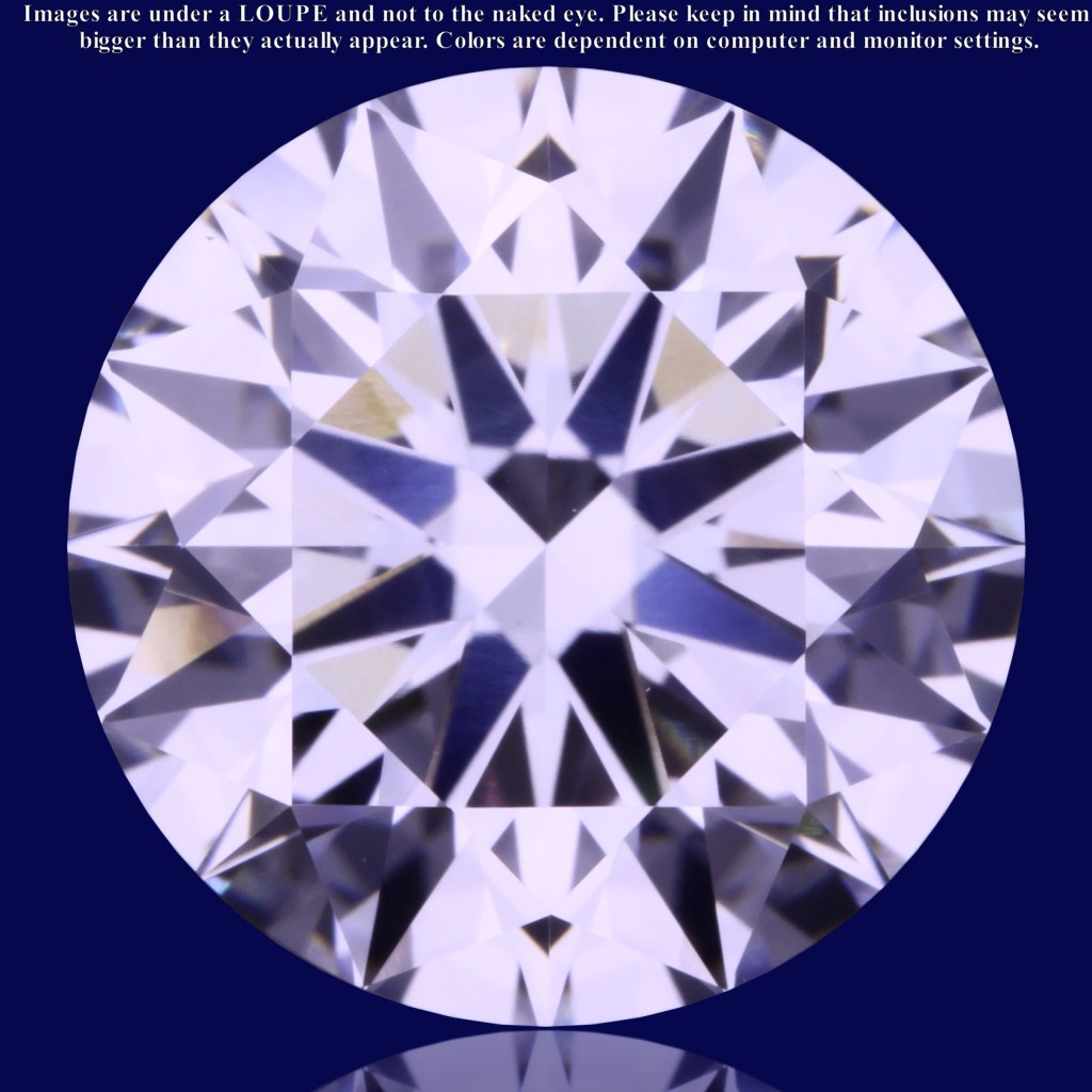 Emerald City Jewelers - Diamond Image - LG3042