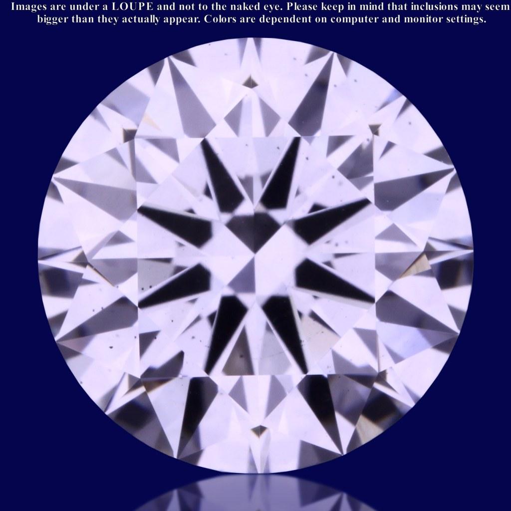 Snowden's Jewelers - Diamond Image - LG3061