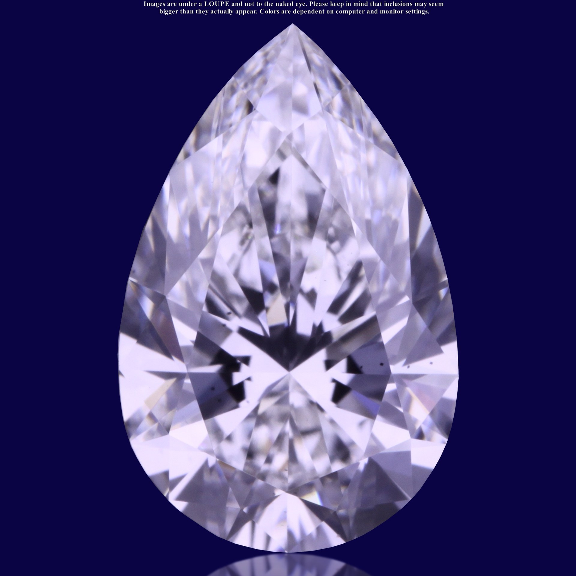 Snowden's Jewelers - Diamond Image - LG3064
