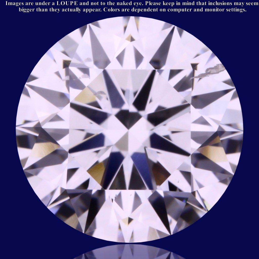 Snowden's Jewelers - Diamond Image - LG3079