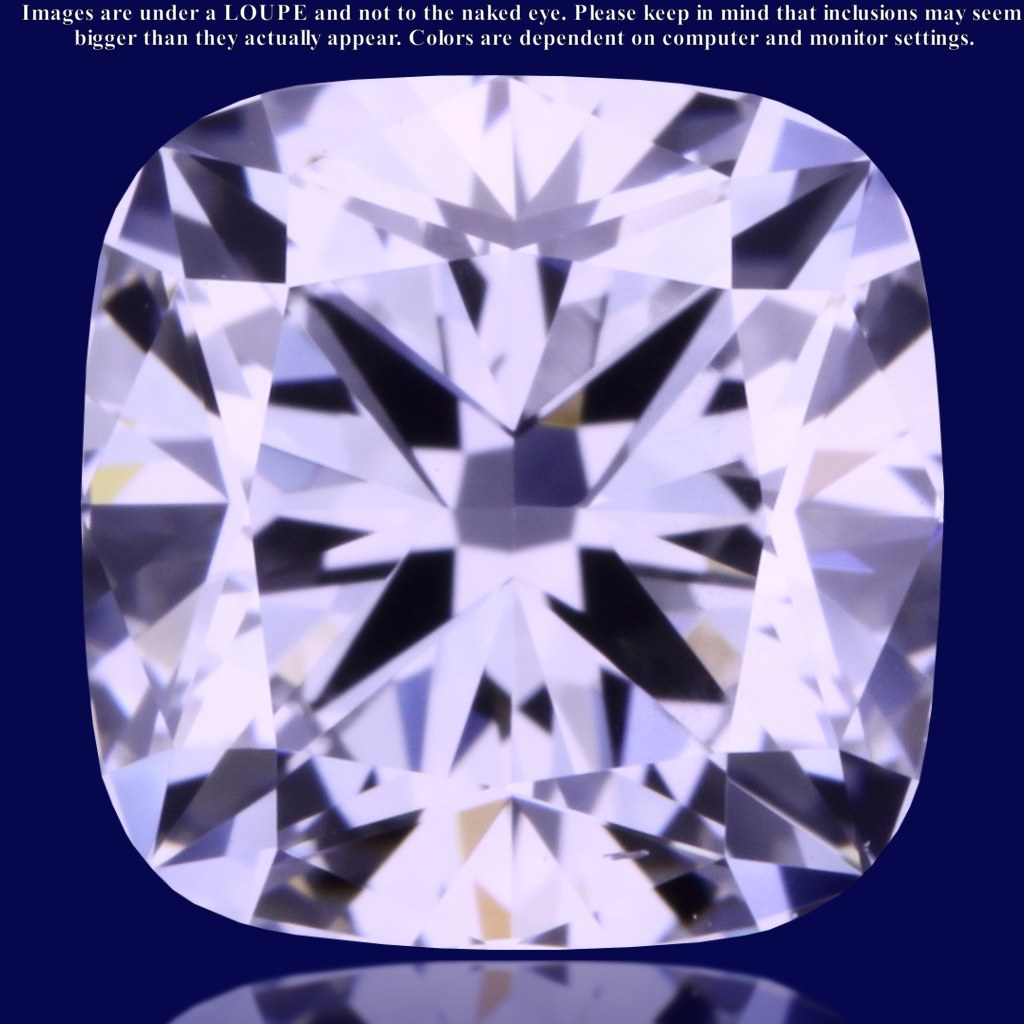 Snowden's Jewelers - Diamond Image - LG3084