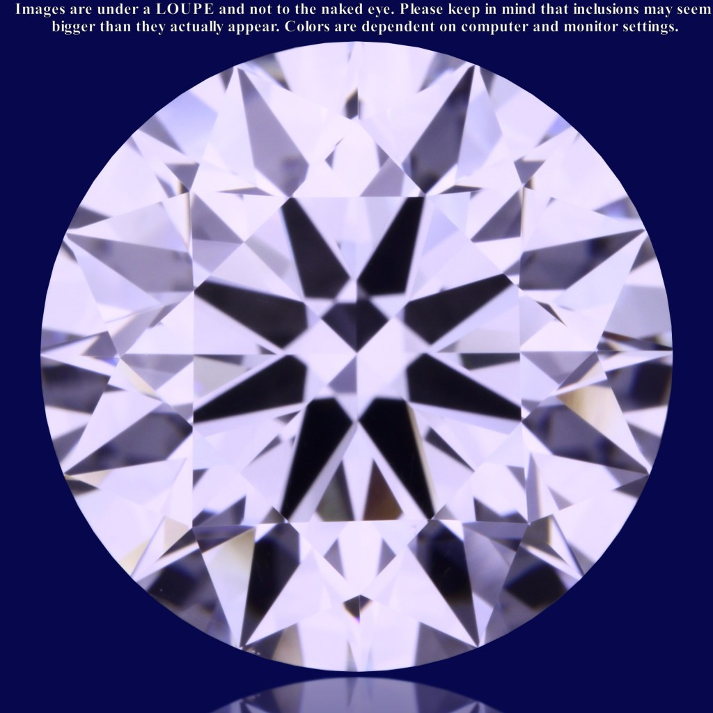 Stowes Jewelers - Diamond Image - LG3097