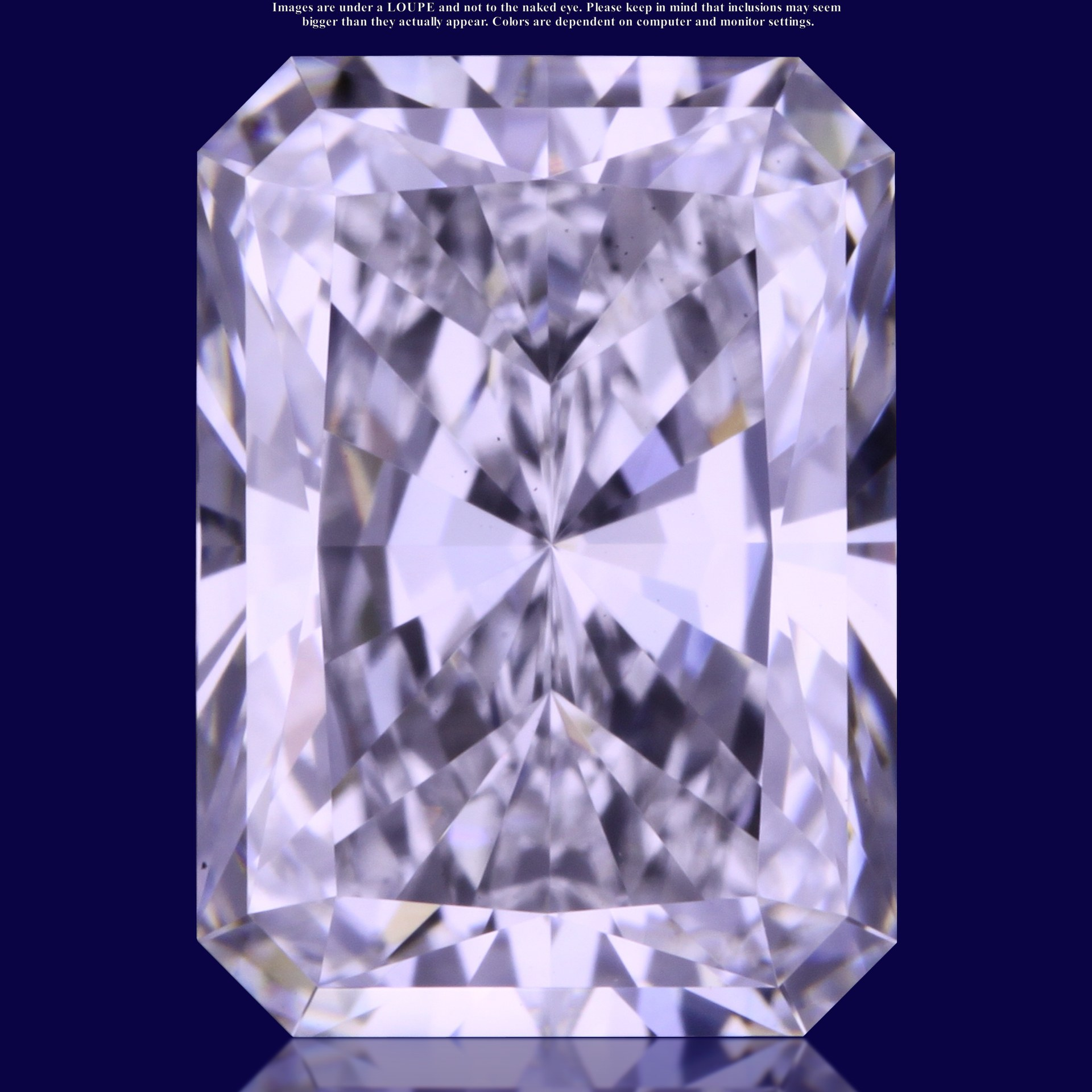 Snowden's Jewelers - Diamond Image - LG3100
