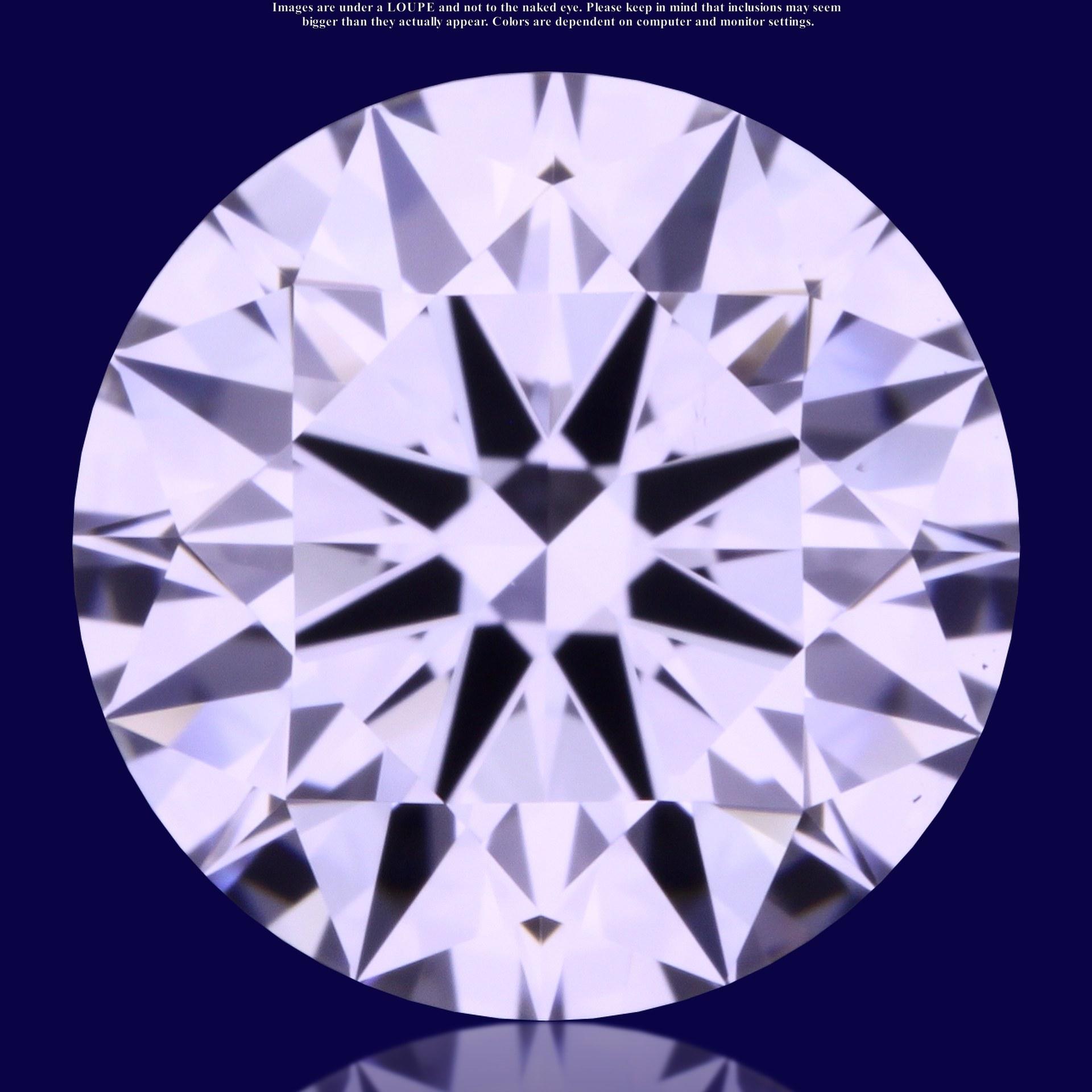 Emerald City Jewelers - Diamond Image - LG3109