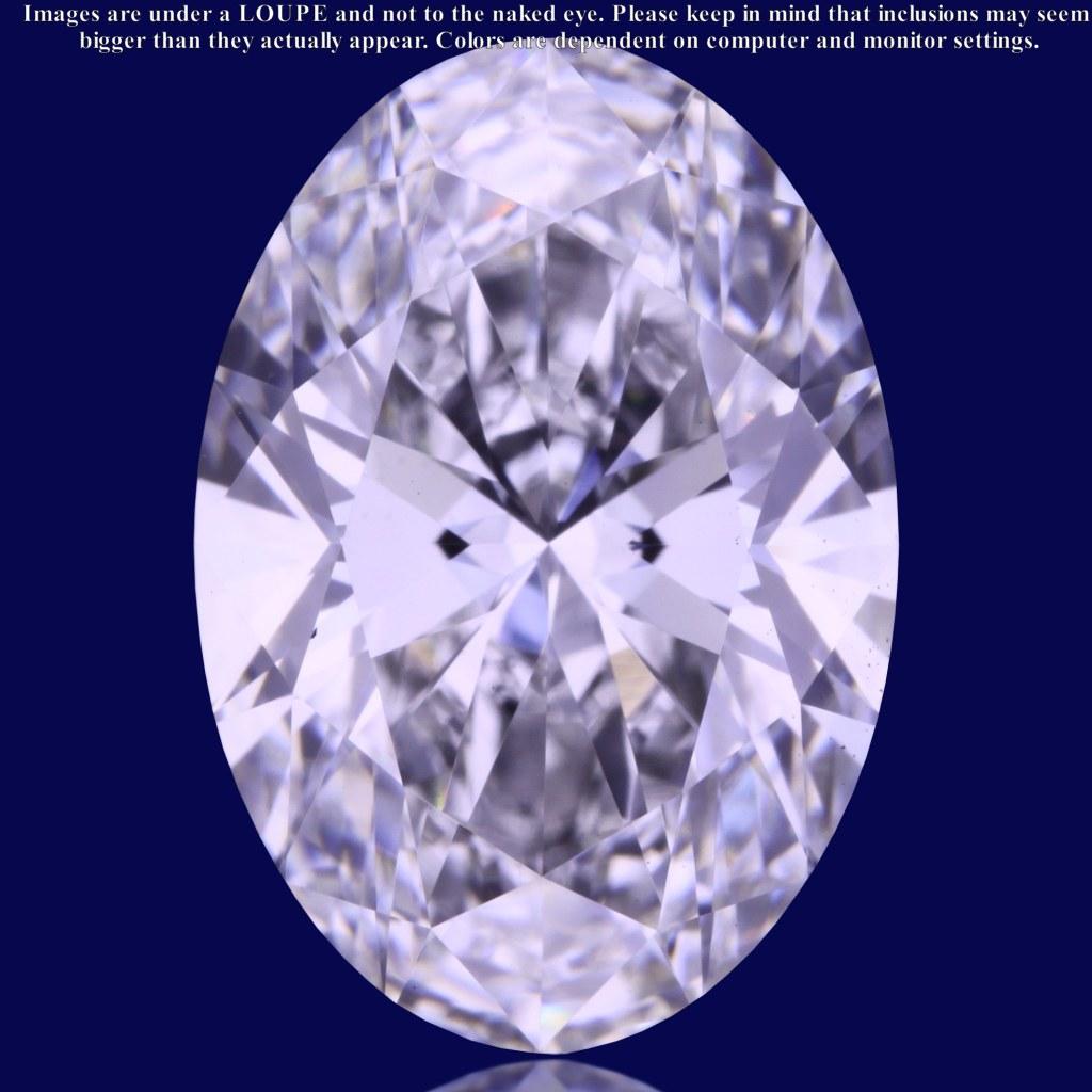 Stowes Jewelers - Diamond Image - LG3111