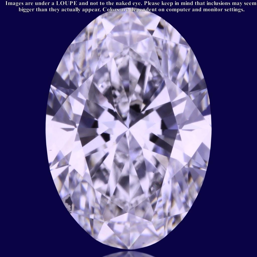 Emerald City Jewelers - Diamond Image - LG3117