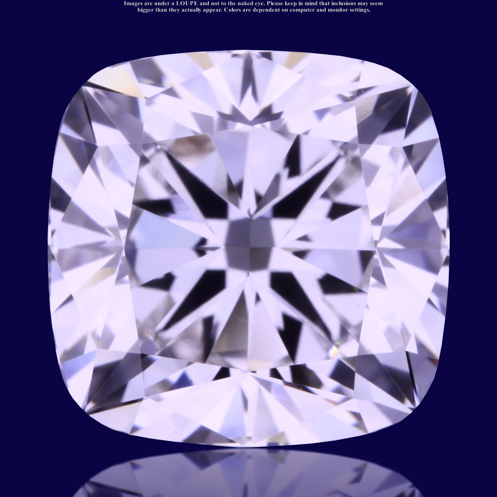 Snowden's Jewelers - Diamond Image - LG3119