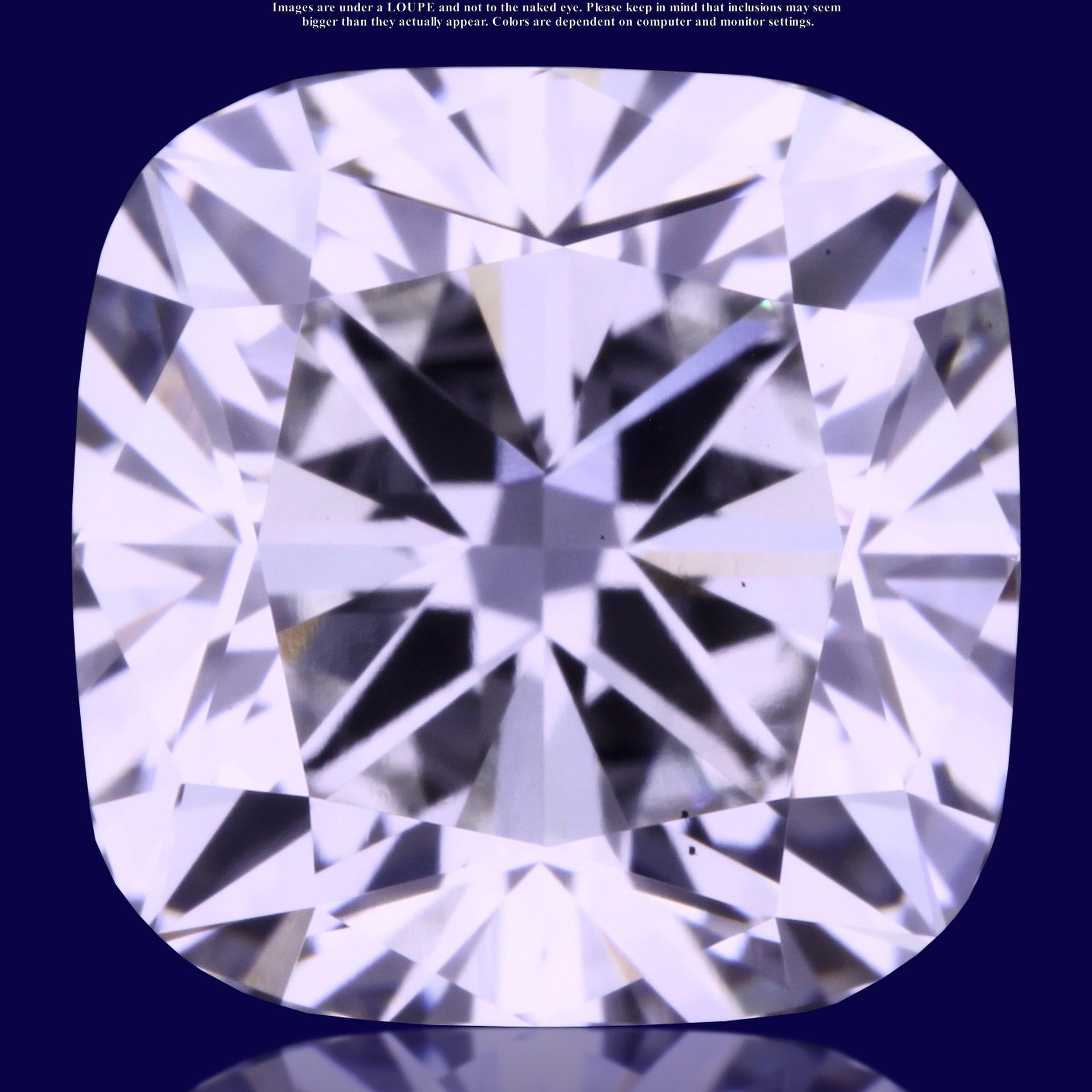 Stephen's Fine Jewelry, Inc - Diamond Image - LG3120