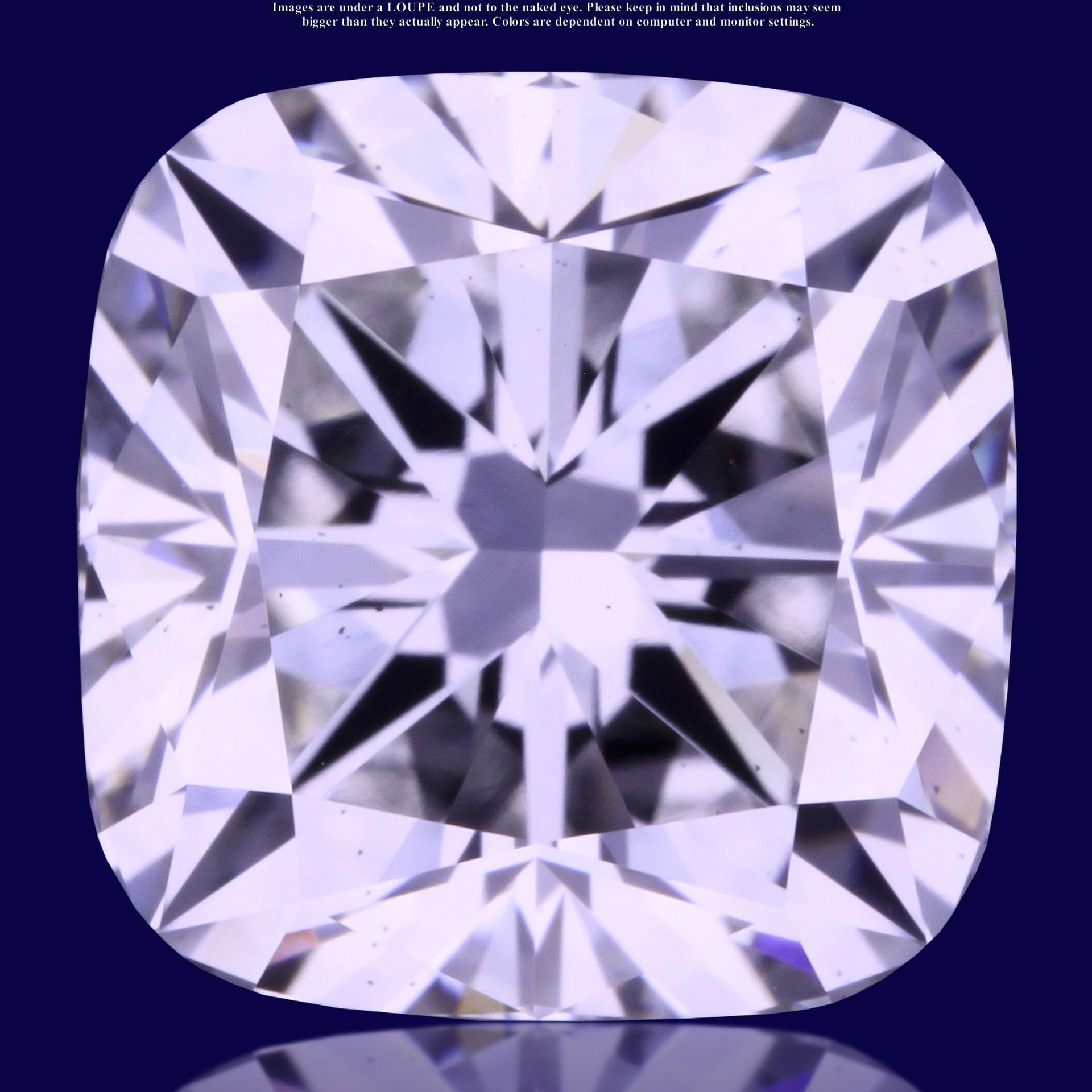 Stephen's Fine Jewelry, Inc - Diamond Image - LG3121