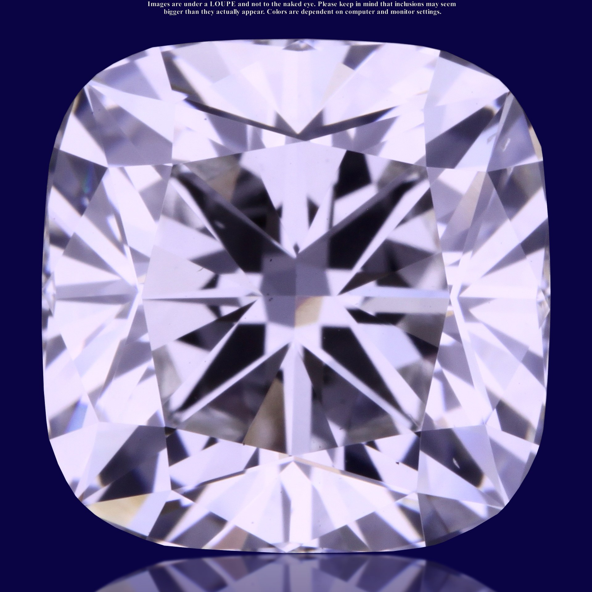 Stephen's Fine Jewelry, Inc - Diamond Image - LG3122