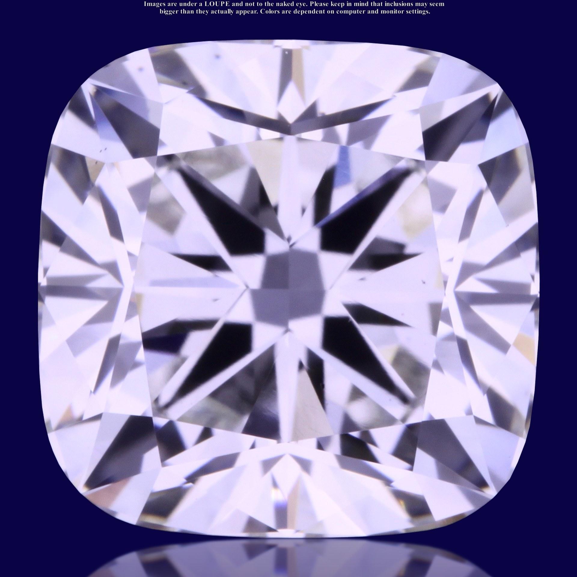Stephen's Fine Jewelry, Inc - Diamond Image - LG3123