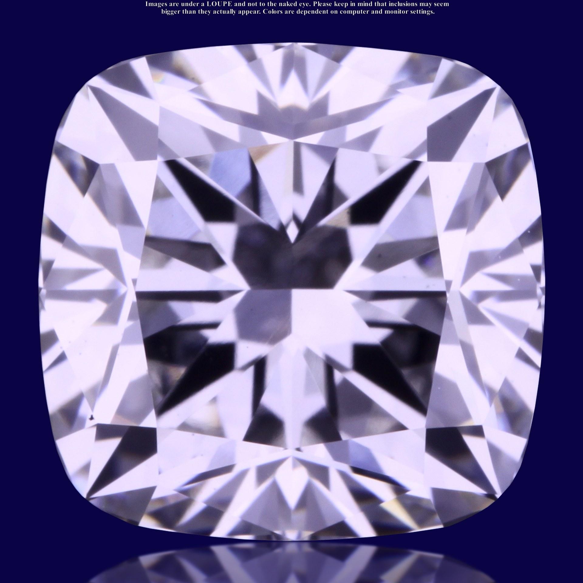 Stephen's Fine Jewelry, Inc - Diamond Image - LG3124