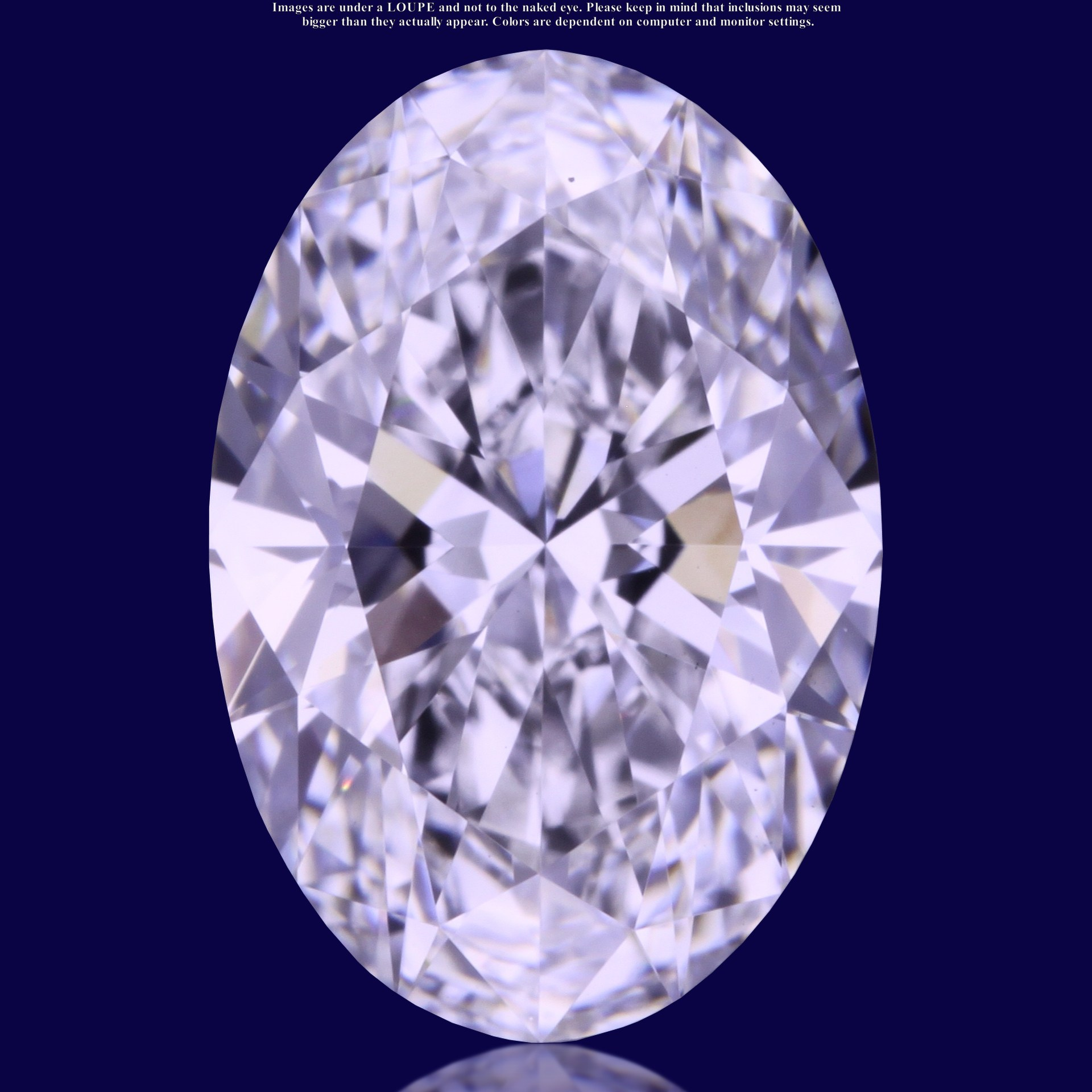 Emerald City Jewelers - Diamond Image - LG3133