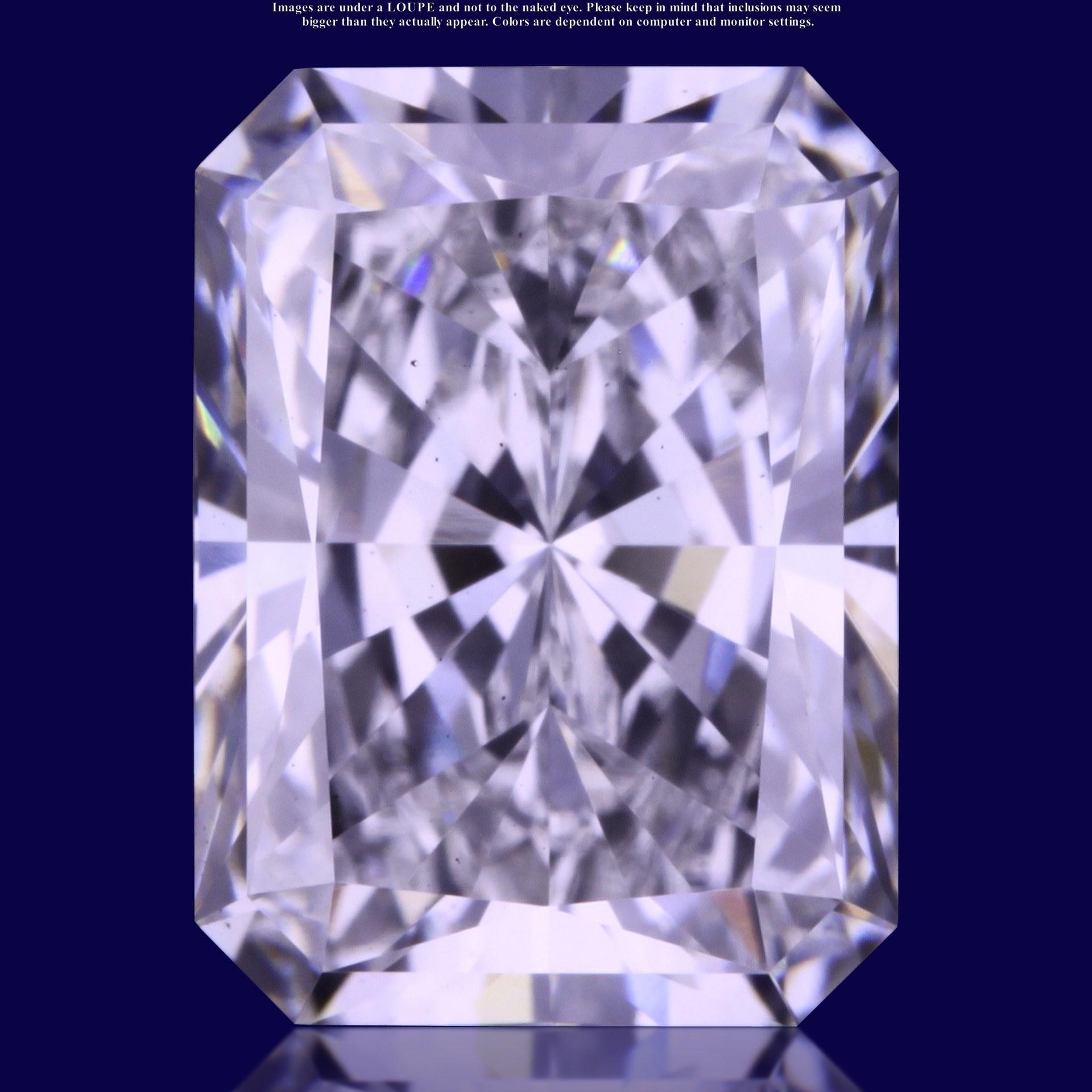 Snowden's Jewelers - Diamond Image - LG3140