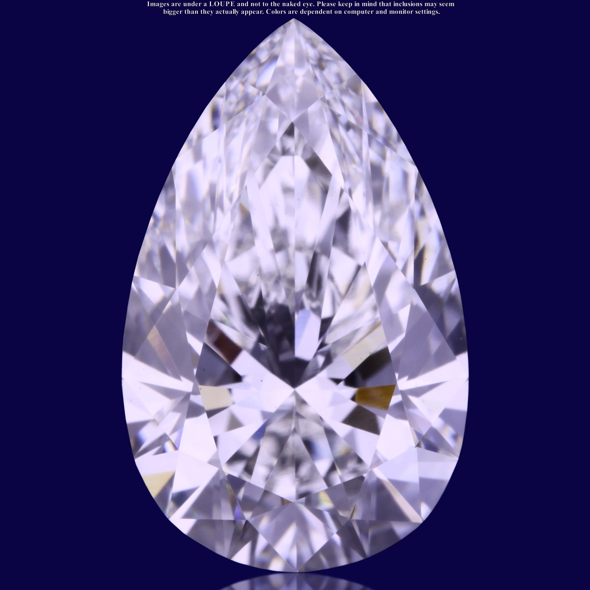 Emerald City Jewelers - Diamond Image - LG3146