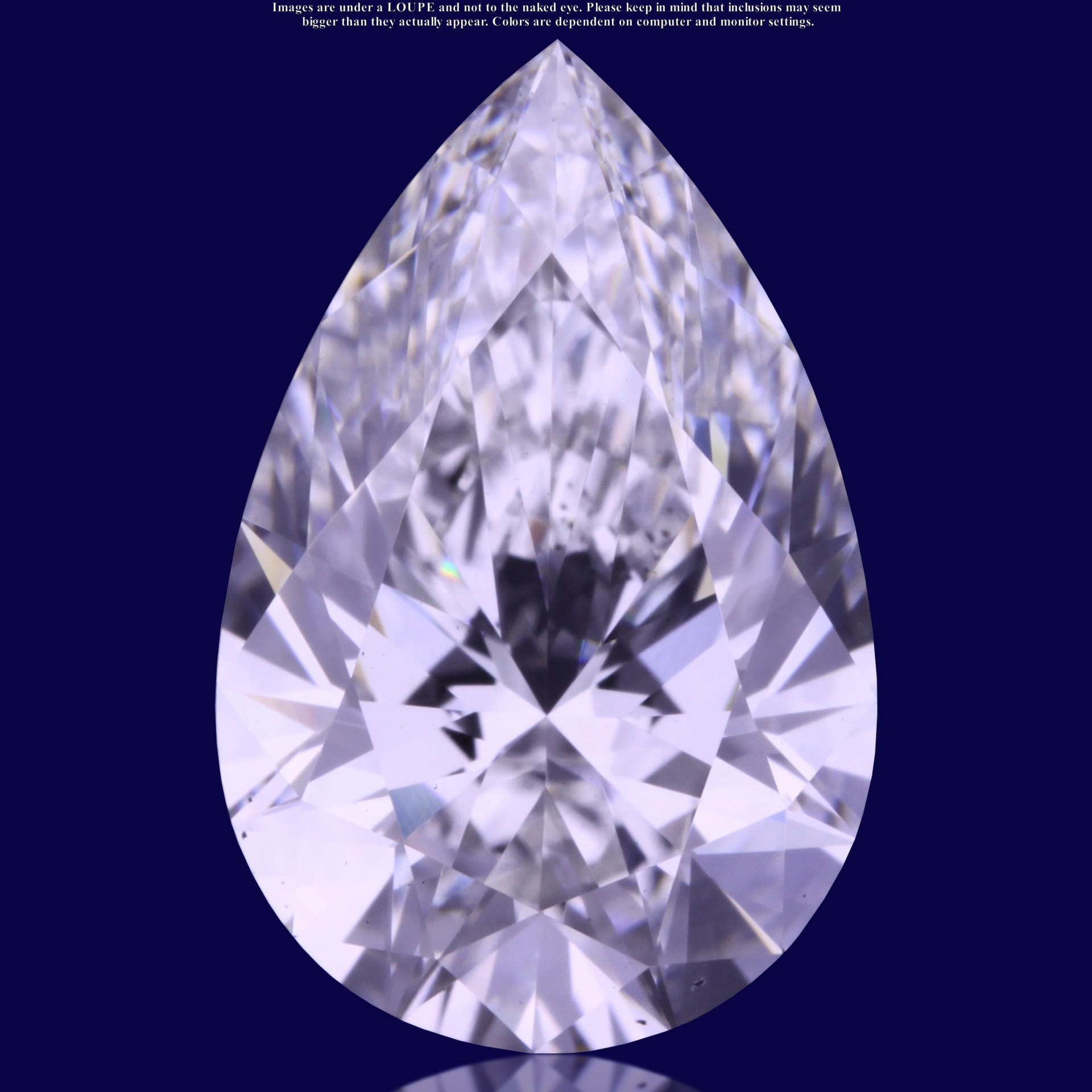 Emerald City Jewelers - Diamond Image - LG3148