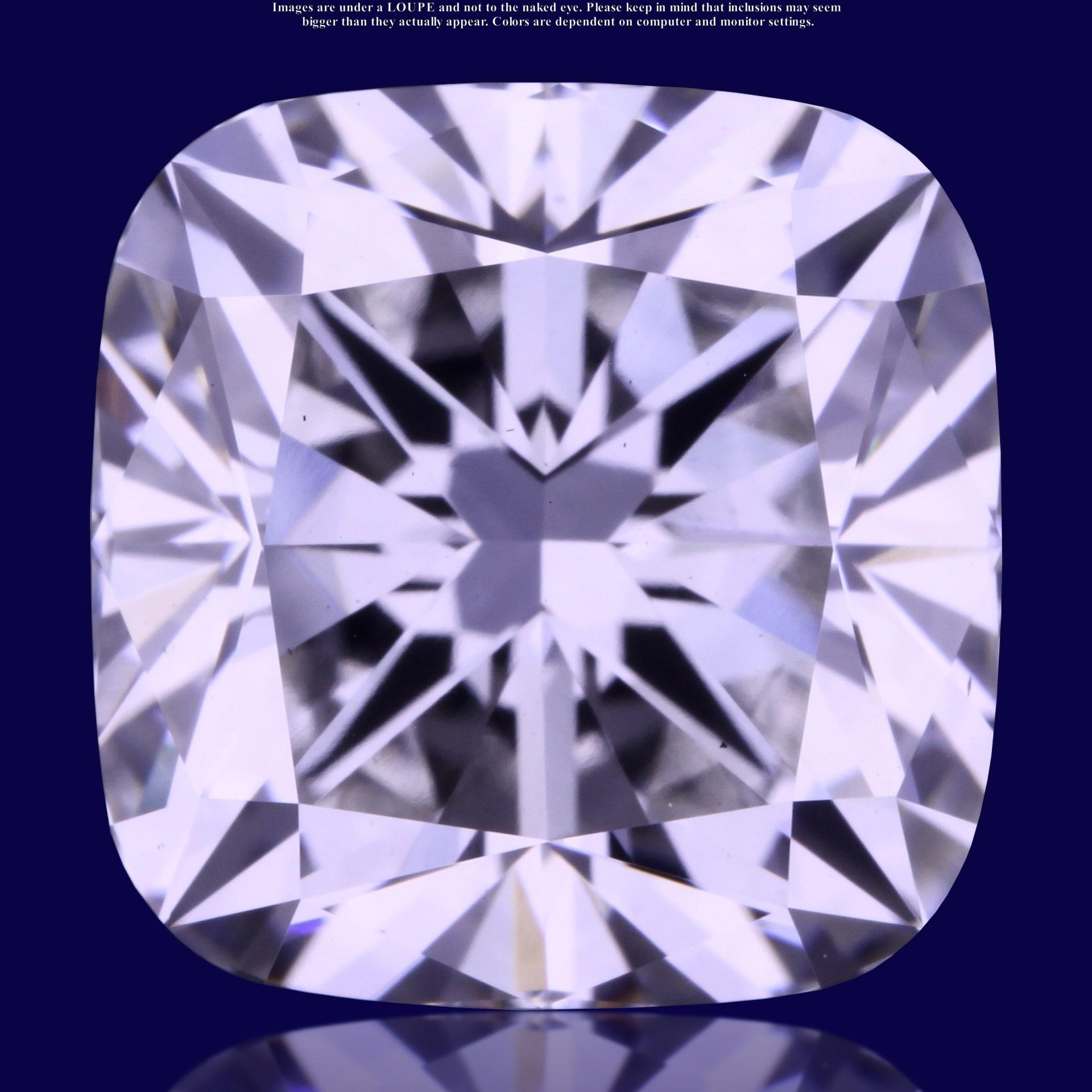 Stephen's Fine Jewelry, Inc - Diamond Image - LG3165