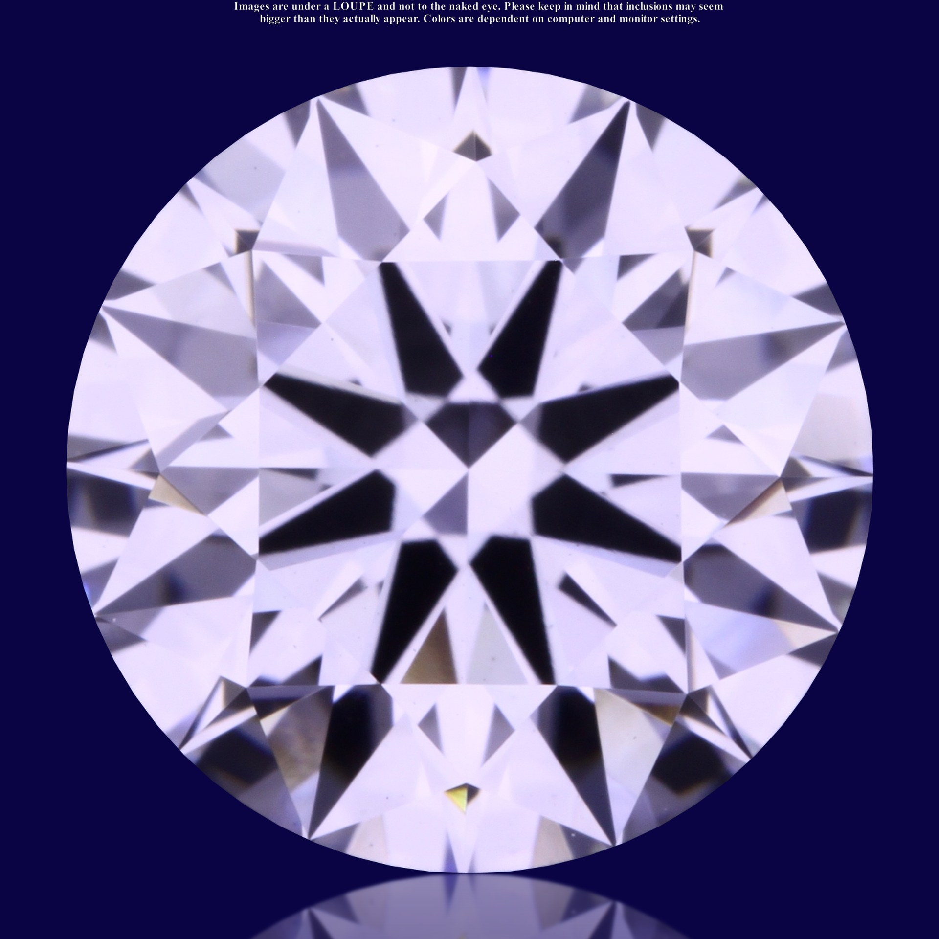 Snowden's Jewelers - Diamond Image - LG3166