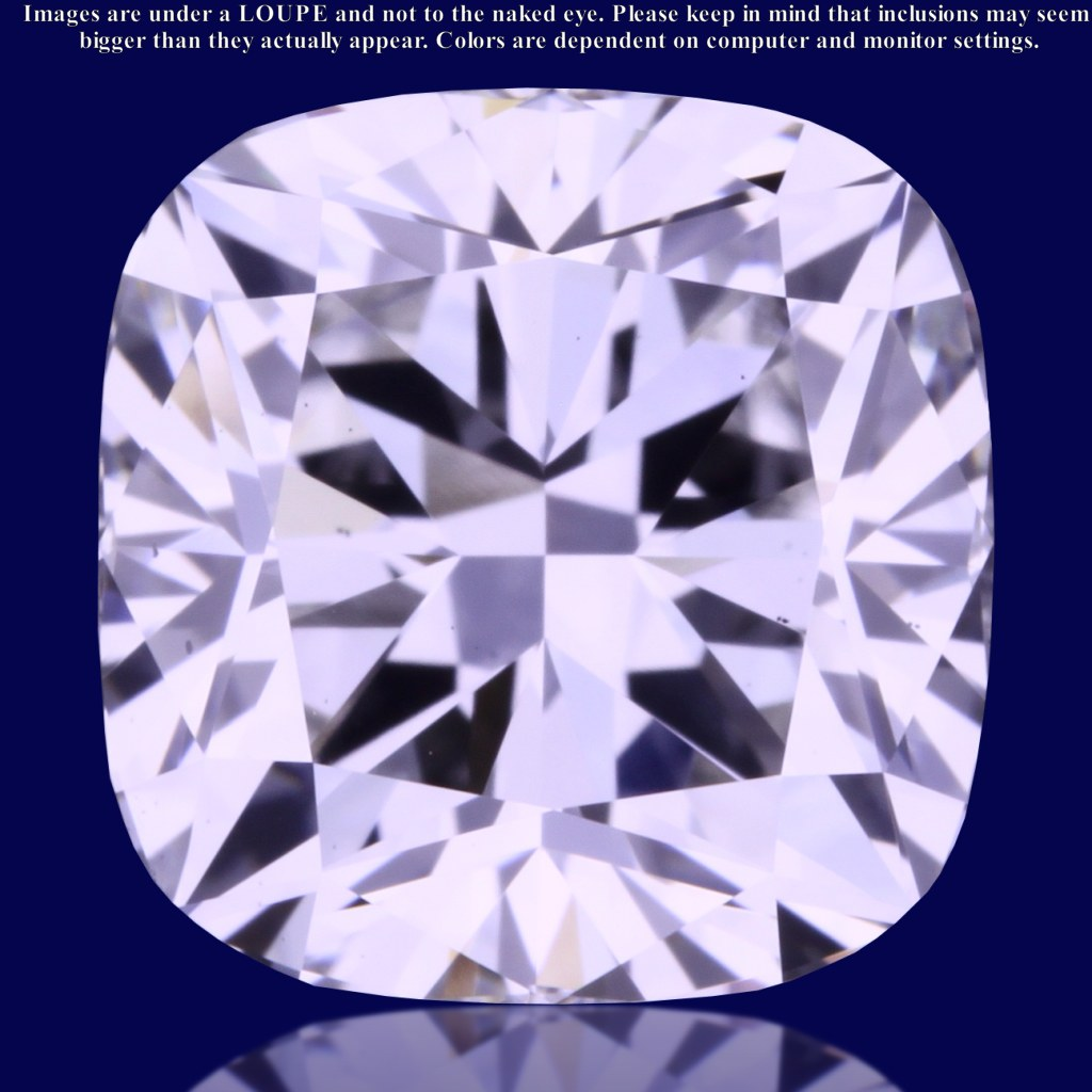 Stephen's Fine Jewelry, Inc - Diamond Image - LG3199