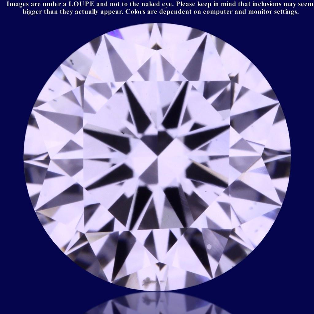 Gumer & Co Jewelry - Diamond Image - LG3208