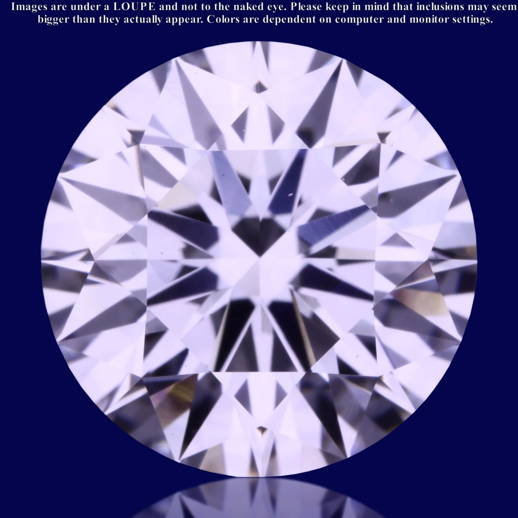 Gumer & Co Jewelry - Diamond Image - LG3213